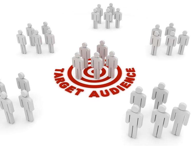 Image result for target your audience
