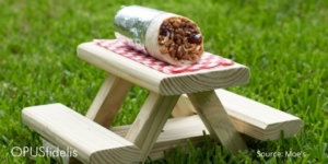 burrito picnic table