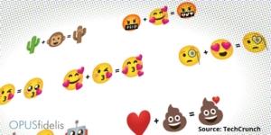 Emoji Mashups