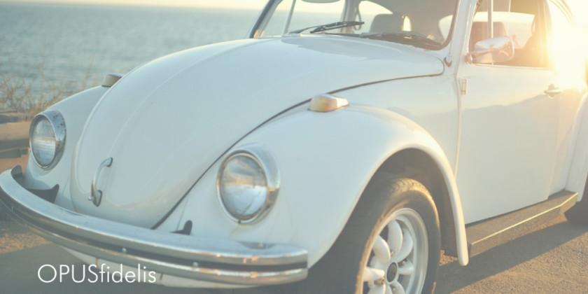 volkswagon discountines beetle