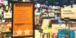 amazon 4star store