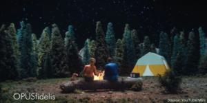 mini's creative new ads