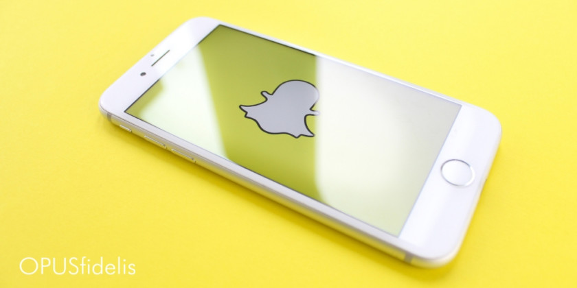 leaked memo outlines snapchat's strategy moving forward
