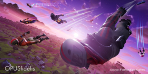 Fortnite and the rise of online gaming