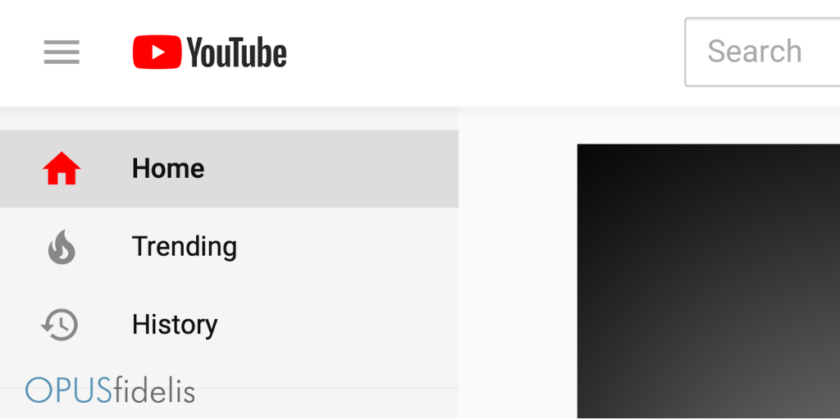 youtube's new desktop feature
