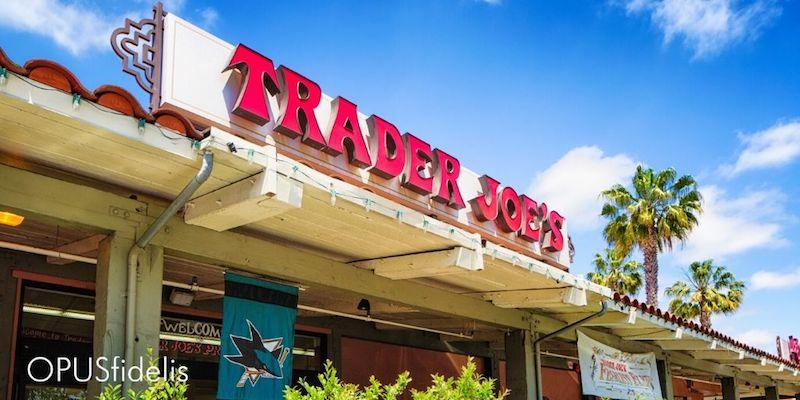 Trader Joe's marketing strategy