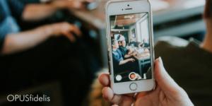 nonprofits use video