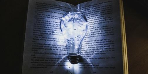 Bright Idea Book