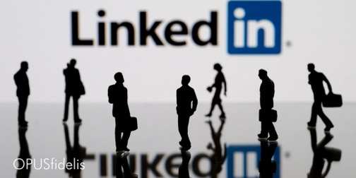 LinkedIn GIFs