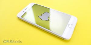 Snapchat Sneak Peek
