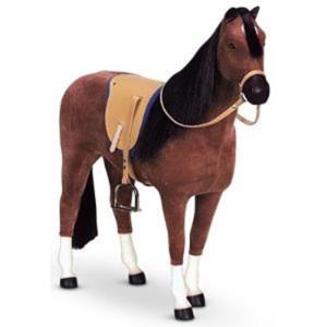felicity horse
