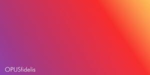 Instagram color fade